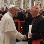 Papa Francesco chiede una pastorale educativa dinamica