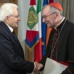 Papa Francesco invita Roma ad essere città fraterna