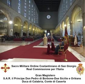 Sacro Ordine Militare di San Giorgio