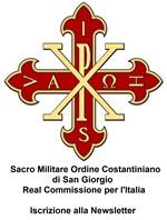 Sacro Ordine Militare di San Giorgio - Newsletter