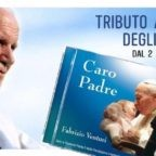 Sanremo omaggia san Giovanni Paolo II