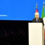 Il presidente della Repubblica: il volontariato è vita