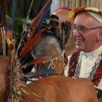 """Querida Amazonia. Le conseguenze di una svolta che non c'è stata. Un'altra """"rivoluzione"""", che divora i suoi figli"""