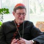 "Cardinale Woelki: la prima ""Assemblea sinodale tedesca, un parlamento della Chiesa quasi protestante"". Video originale"