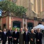 Duca di Calabria incontra neo Delegato di Napoli e Campania dell'Ordine Costantiniano