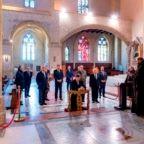 Il Duca di Calabria riapre la Real Cappella dei Borbone a Santa Chiara
