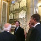 Restauro e conservazione architettonico della Real Cappella dei Borbone a Santa Chiara