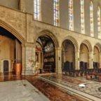Complesso monumentale di Santa Chiara e la Real Cappella dei Borbone. Cenni storici