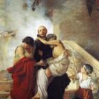 San Giovanni di Dio. Il Signore è benefico, dono del Signore