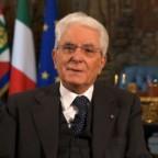 Sergio Mattarella, viviamo una pagina triste della storia. L'Europa intervenga prima che sia troppo tardi