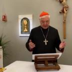 La Preghiera per l'Italia del Cardinale Gerhard Ludwig Müller. La lettura salverà il mondo. Indagine sulla speranza