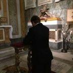 Comunicato del Gran Maestro del Sacro Militare Ordine Costantiniano di San Giorgio sulla Crisi del Covid-19