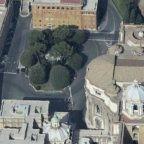 """Santa Sede conferma 4 casi Sars-CoV-2 in Vaticano. Predisposto """"protocollo per la comunicazione tempestiva"""". Finalmente. Alcuni rilievi"""
