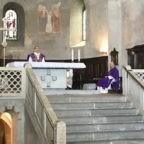 Mons. Delpini: fermiamoci con Gesù