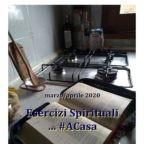 L'Azione Cattolica di Macerata propone gli Esercizi Spirituali da casa