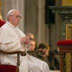 Papa nel messaggio per la pace invita alla cultura della cura
