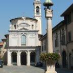 Da Bergamo mons. Beschi: il cristianesimo non è la religione del dolore