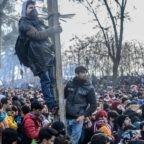 Appello per i profughi siriani