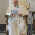 Papa Francesco: le sfide si vincono insieme