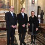 La riapertura della Real Cappella dei Borbone a Santa Chiara