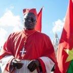 Secondo cardinale positivo al Sars-CoV-2: Cardinale Philippe Ouédraogo del Burkina Faso - Postilla: il tempo del mondo