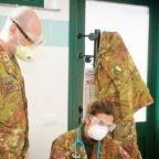 Esercito Italiano cerca con urgenza per chiamata diretta 120 medici e 200 infermieri. Bando scade il 25 marzo