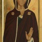 La Sacra Icona della Madonna del Silenzio ha trovato casa. A maggio aprirà il Suo Santuario ad Avezzano