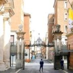 Stato della Città del Vaticano, altri 4 dipendenti positivi al Coronavirus Sars-CoV-2. Si attende conferma ufficiale