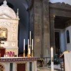Liturgia della Passione del Signore nella Basilica Santuario di Santa Maria della Quercia in Viterbo