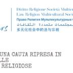 Proposta per una cauta ripresa in sicurezza delle celebrazioni religiose