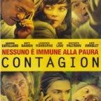Contagion. Il film  del 2011 di Steven Soderbergh domani 1̊ maggio 2020 alle ore 21.20 su Canale 5