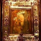 """""""Benedice il tuo popolo, Maria"""". La madonna della Quercia abbraccia Viterbo. Oggi la processione in diretta social"""