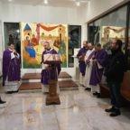 Tolentino: mons. Marconi inaugura una Cappella con reliquia di san Giovanni Paolo II