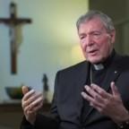 Cardinale George Pell in un'intervista con Andrew Bolt dice di aver conservato la speranza in prigione - Sky News Australia, 14 aprile 2020