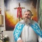 Dopo le celebrazioni di Pasqua, Padre Jarek Cielecki proseguirà il suo apostolato