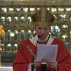 Patriarca Moraglia invita ad un percorso di fiducia in Dio