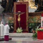 Papa Francesco: Pasqua, vittoria della vita sulla morte