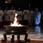 Papa Francesco: con Dio niente è perduto