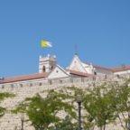 Settimana santa a Gerusalemme al tempo del coronavirus: la fede è speranza