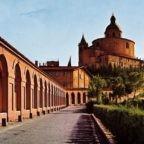 Da Bologna il rosario per l'Italia