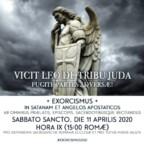 Mons. Carlo Maria Viganò e Don Alfredo Morselli hanno ragione: i fedeli possono recitare l'Esorcismo di Leone XIII