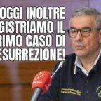 Sars-CoV-2. La situazione in Italia alle ore 18.00 del 12 aprile 2020