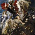 Ottavo Podcast Costantiniano - San Giorgio, il drago e l'Ordine Costantiniano