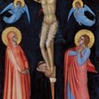 Via Crucis 2020 sul Sagrato della Basilica di San Pietro