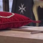 Le esequie dell'80° Principe e Gran Maestro del Sovrano Militare Ordine di Malta