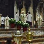 Dalle diocesi la benedizione degli oli sacri per sanare le ferite