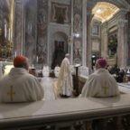 San Giovanni Paolo II nel ricordo di papa Francesco
