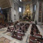 Papa Francesco: lo Spirito Santo fa diventare figli di Dio