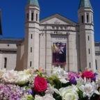Mons. Boccardo: santa Rita genera la vita