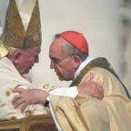 Papa Francesco: la Chiesa è per il popolo